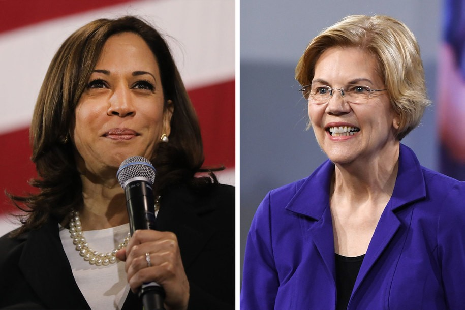 It's not just Republicans: Hostile sexism is skewing the Democratic primary