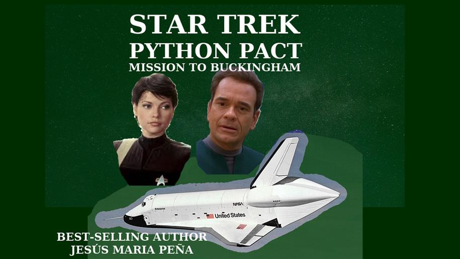 Star Trek open thread: Star Trek book recommendations, anyone?