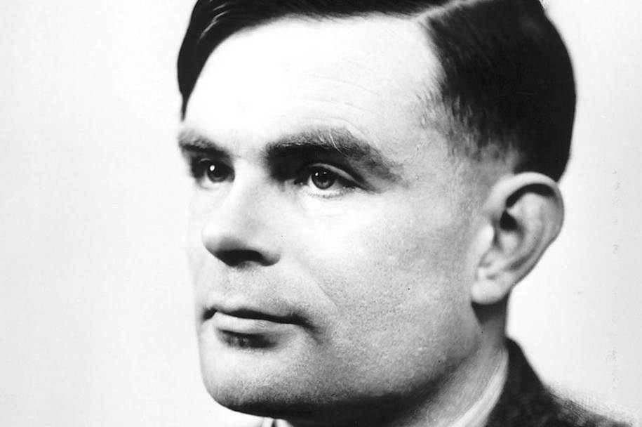 Remembering Alan Turing on his 65th Death Anniversary