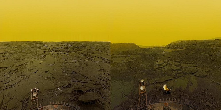 Earth's 'evil twin' gets some love as space agencies prepare a raft of visits for Venus