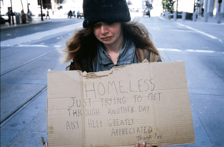 Homelessness in Los Angeles: the good, the bad, and the ugly