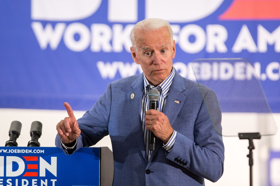 Fox News is laying the groundwork for conspiracy theories about Joe Biden's health