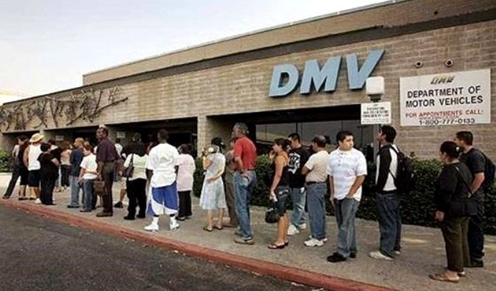 You Need to Renew Your Driver's License? - It Just Got a Whole Lot Harder