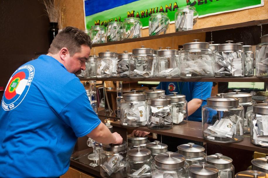 Colorado crosses the billion dollar mark in marijuana tax revenues