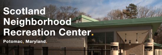 Scotland Montgomery County Maryland Recreation Center https://wrallp.com/our-work/scotland-neighborhood-recreation-center
