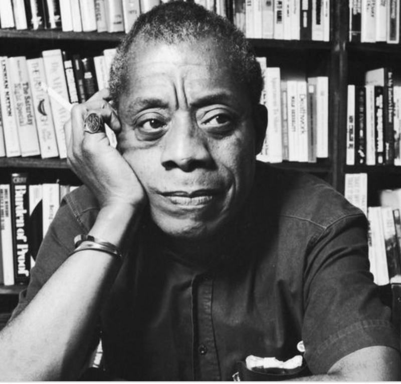 """LGBTQ Literature: """"Marching Orders"""": My personal experience with James Baldwin's """"Another Country"""""""
