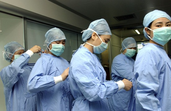 Poll: 61% of medical students perform pelvic exams on