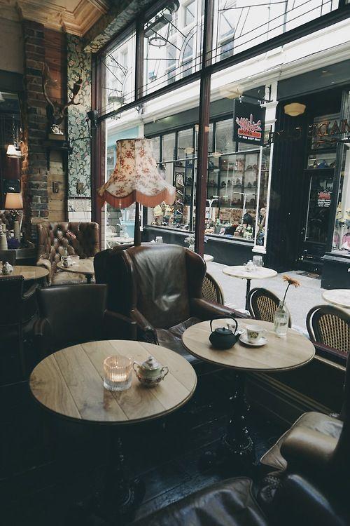 New Day Cafe: Word Nerding