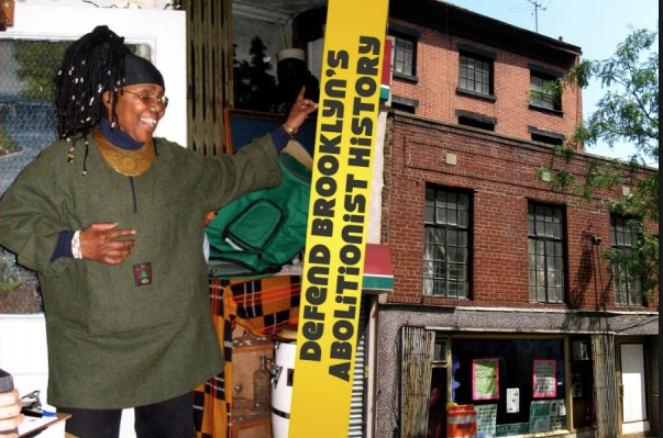 Activists Fight to Preserve Possible Brooklyn Underground Railroad Site