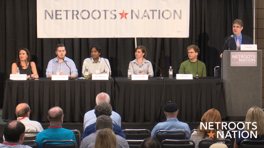 Morning Digest: Join us for today's elections Q&A at Netroots Nation, with livestream