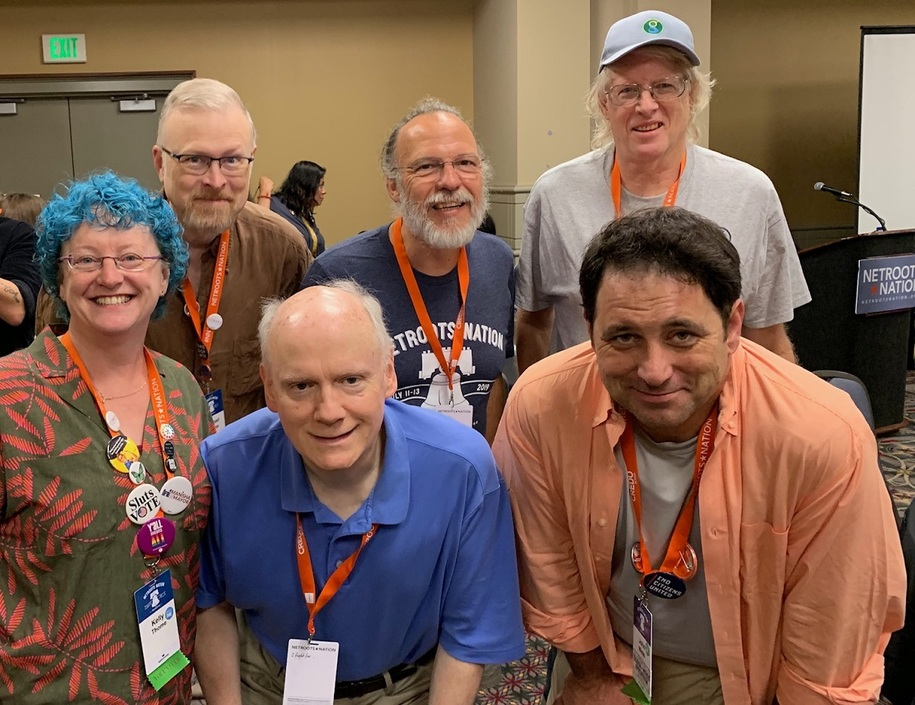 Top Comments: Obligatory NN19 Edition