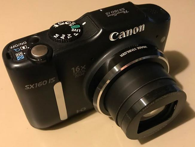 My Camera, tis of thee, My pics are so iffy, Of this I plea.