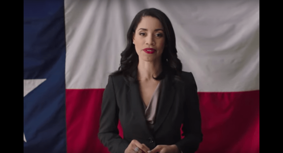 Houston city councilor kicks off campaign to be first woman of color to represent Texas in Senate