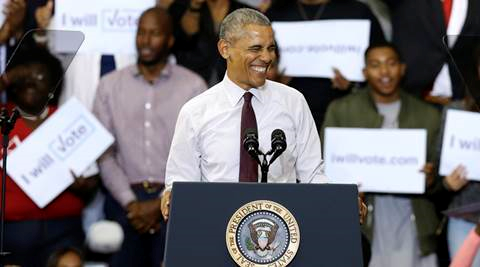 How A REAL President Handles A Crowd Saying/Doing Wrong