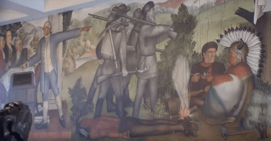The destruction of high school murals says a lot about how we deal