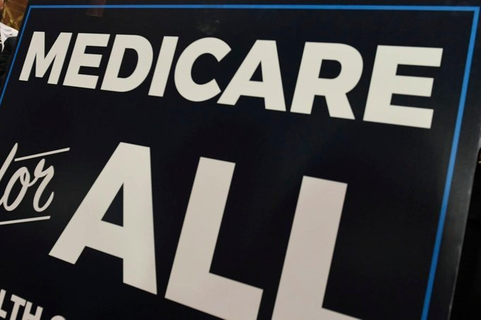 The Corruption of Rick Scott- and why Medicare for All is the Best Option (Part 1)