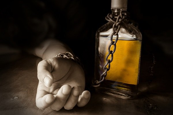 Virginia, Finally Moving in the Right Direction, Stops Criminalizing Alcoholism