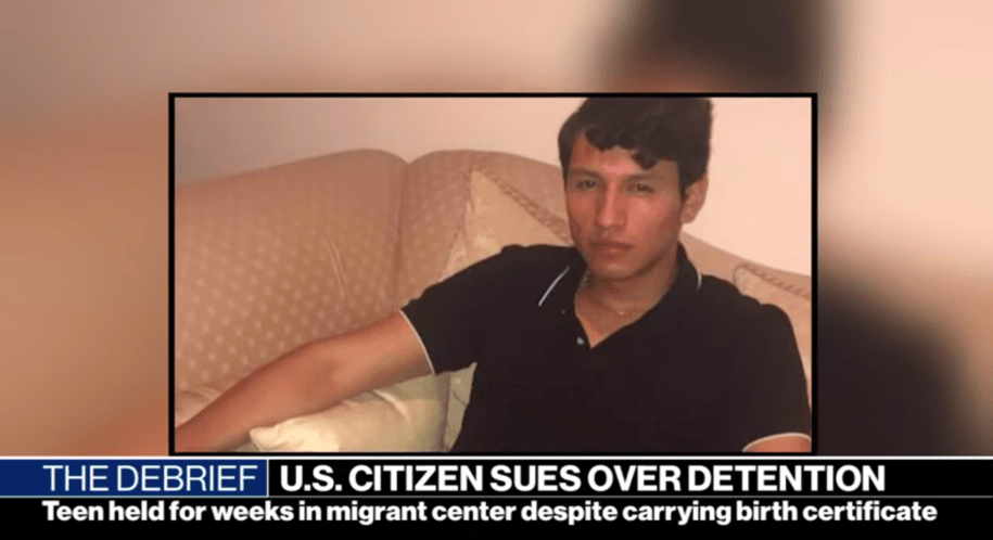Demand for answers about jailing of U.S. citizens by immigration officials continues to escalate