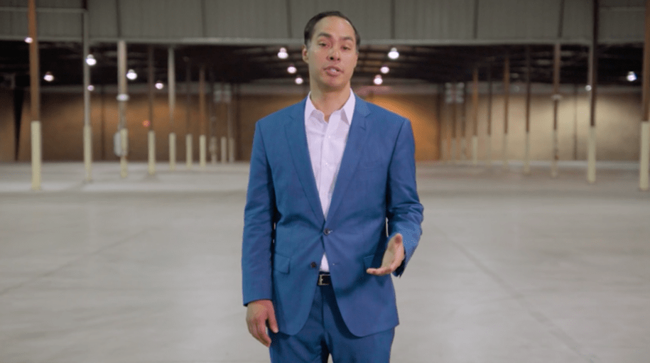 Castro's new ad calling out Trump's rhetoric will air during his 'Fox & Friends' executive time