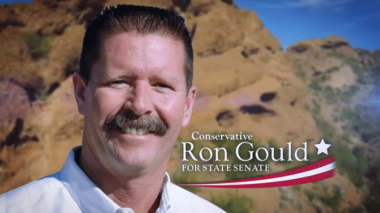 Gay men die on average at the age of 42, according to this Arizona Republican