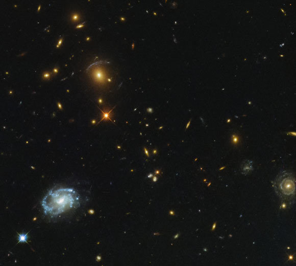 Top Comments: Conflict over the Expansion of the Universe