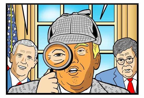 Cartoon by Tom Tomorrow