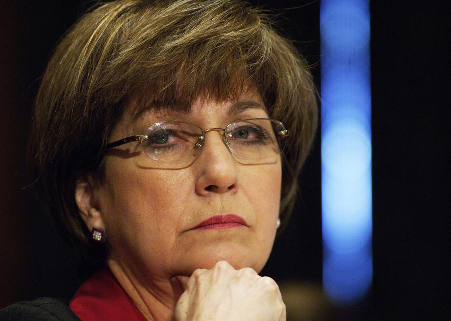 Kathleen Blanco, the first woman to serve as governor of Louisiana, dies at 76