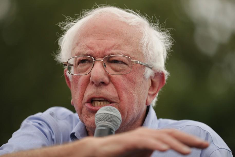 Bernie Sanders unveils sweeping workplace democracy plan