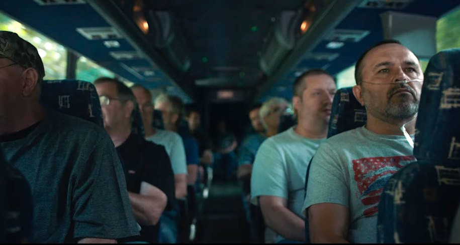 'Which side are you on?' McConnell challenger calls him out for deserting KY coal miners in new ad