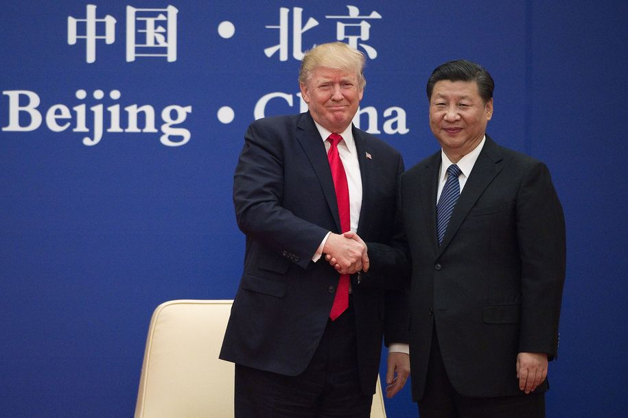 Voting Rights Roundup: Trump's China trade war may rocket up cost of mailing overseas ballots to $60