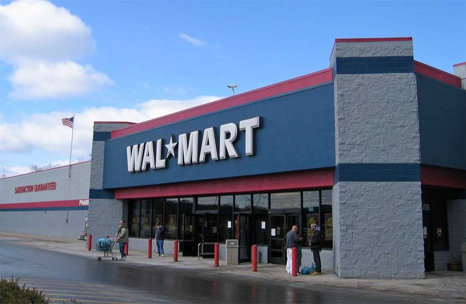 Walmart: We will shutter all locations