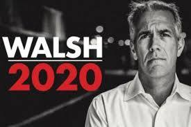 Walsh Is a Racist Who Says He Isn't a Racist. Liberals Should Support Him Anyway.