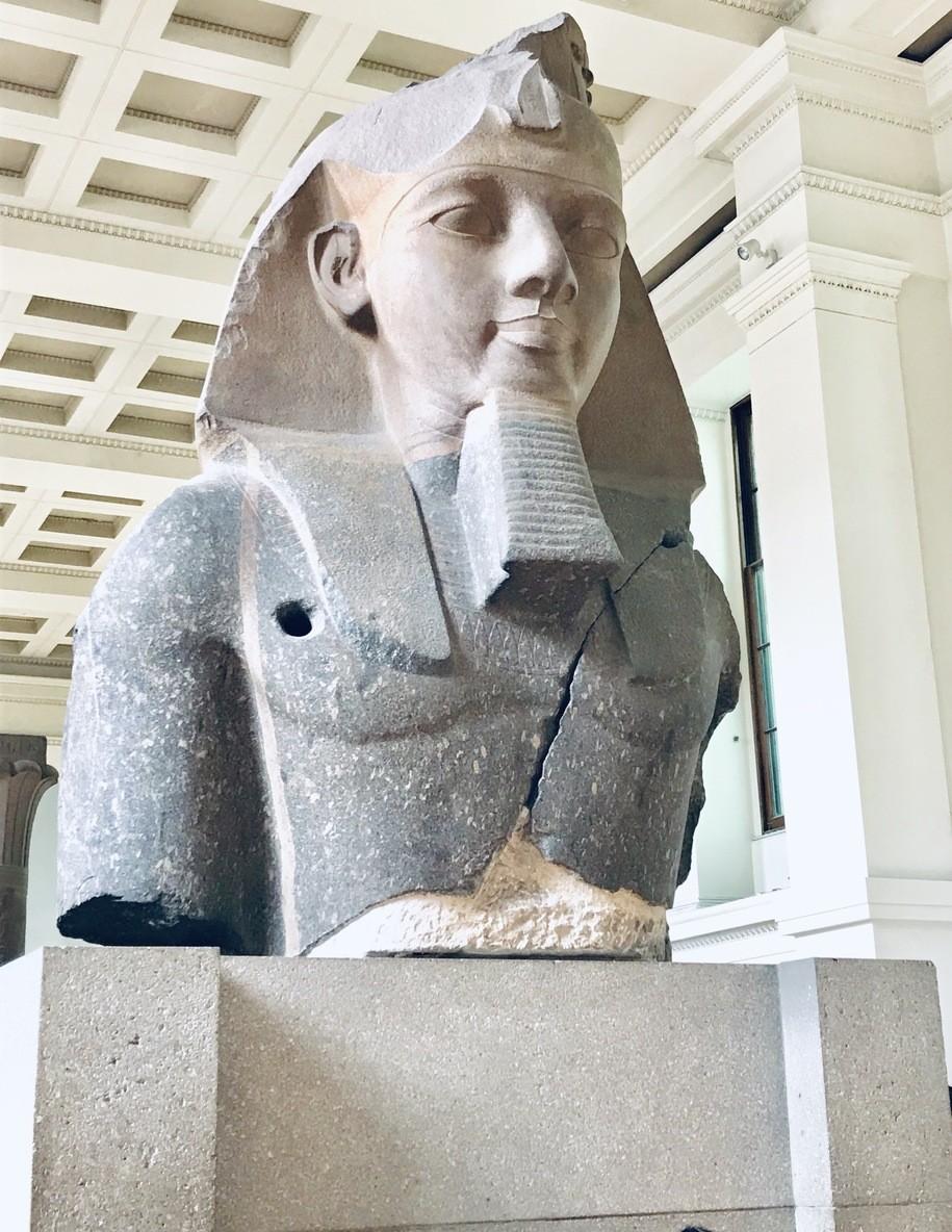 The British Museum Photo Diary