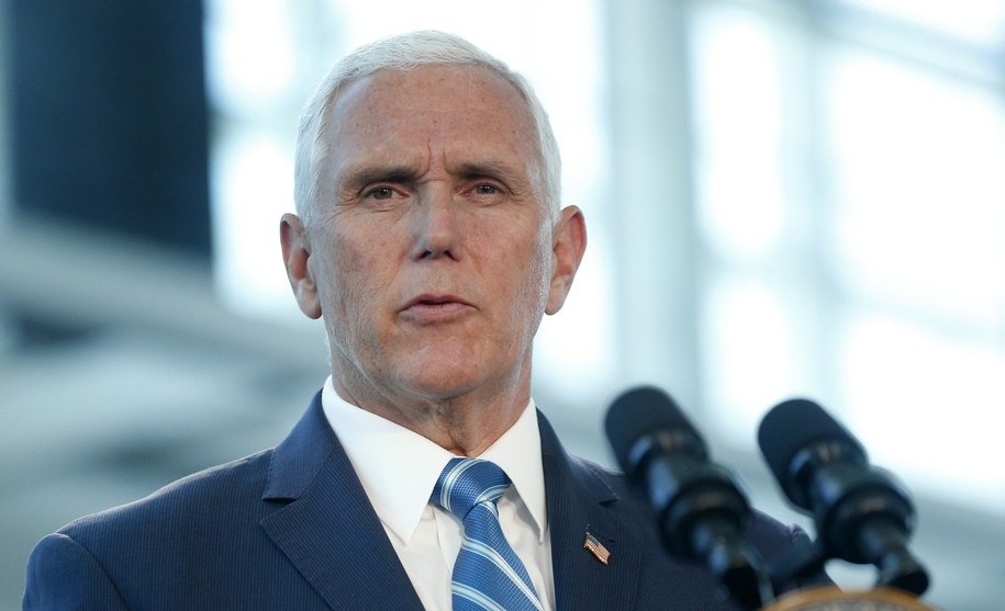 Pence announces full U.S. capitulation to Turkey; Kurdish forces are given 120 hours to flee area