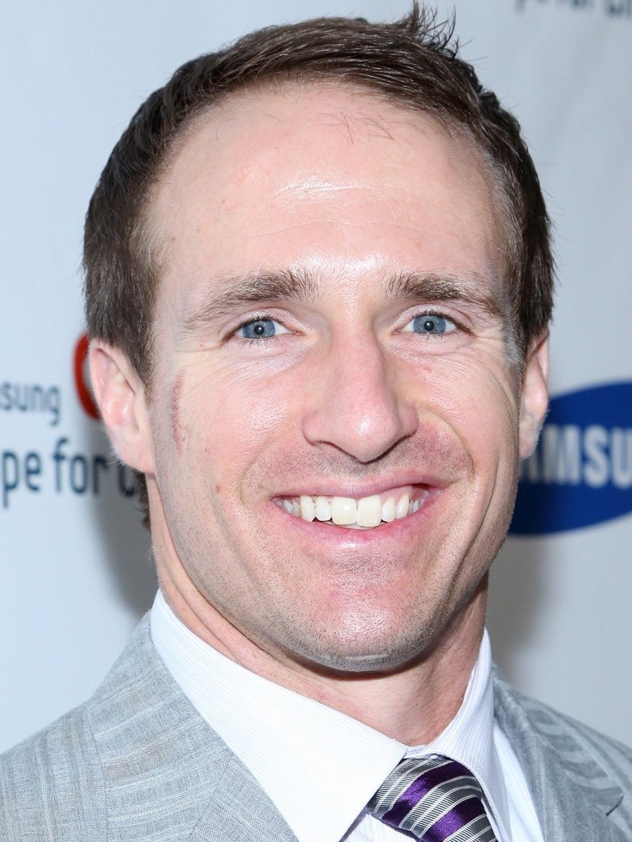 Drew Brees, NFL New Orleans QB sets the record straight...is not anti-Gay.