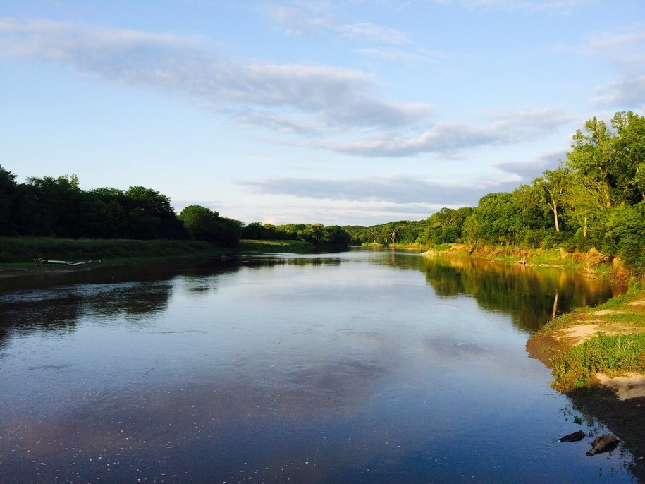 Is Clean Drinking Water a Constitutional Right? An Iowa Court Just Weighed In.