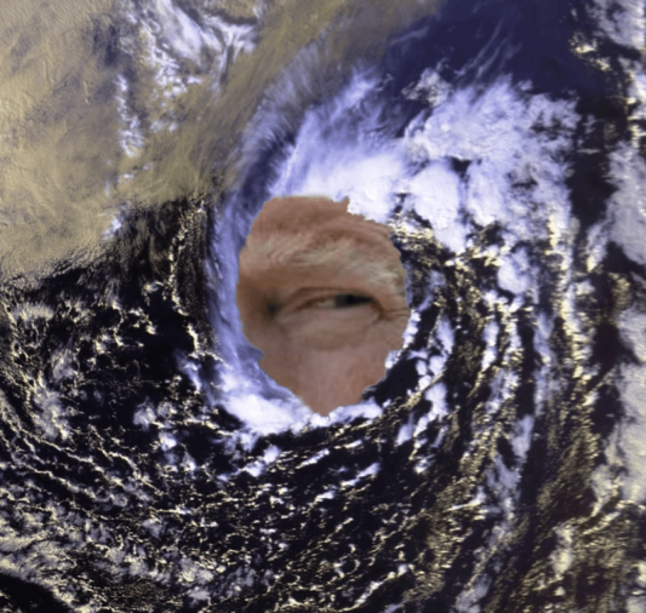 Trump and Trumpism: The Perfect Storm which is personal and politcal overdetermination