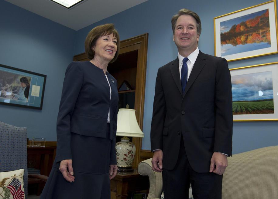 ME-Sen: Rep. Adam Schiff (D. CA) Goes All In To Help Sara Gideon (D) Defeat Susan Collins (R)