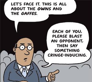 Cartoon by Jen Sorensen