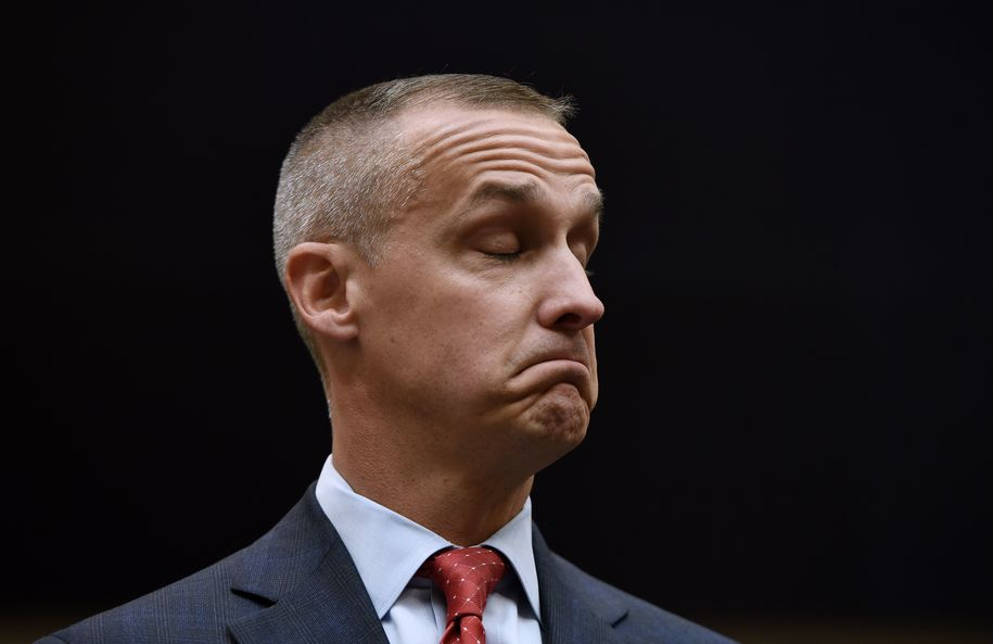 Corey Lewandoski hearing shows that any impeachment inquiry is going to require much tougher rules