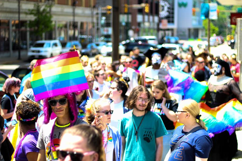 West Virginia's 'hidden communities' and the complicated history of the fight for LGBTQ rights