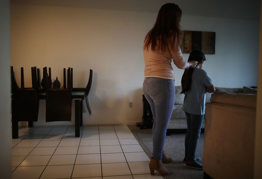 U.S. citizen kids are also anxious about DACA's uncertain future: 'He just wants to be near me'