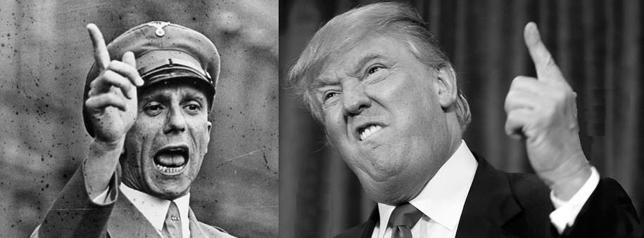 Impeachment will fail if Trump wins the Media Wars