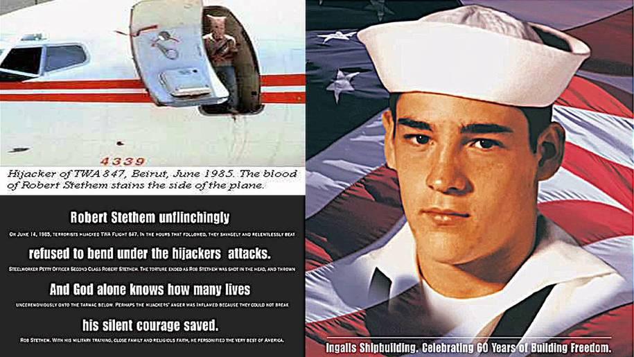Remember TWA 847? Hijacker arrested -- maybe