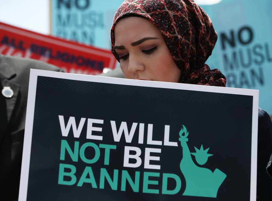 House to hold historic hearing on Muslim civil rights and bill ending Trump's Muslim ban