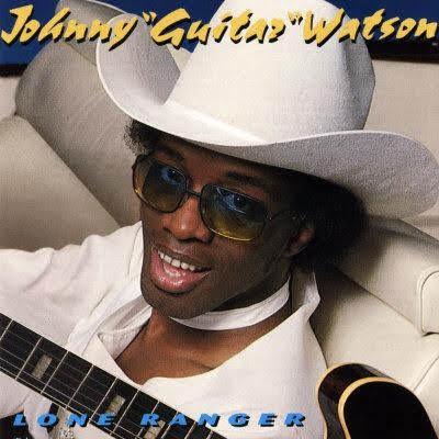 A True American Original, Johnny 'Guitar' Watson