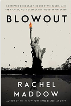 Blowout (a book review)