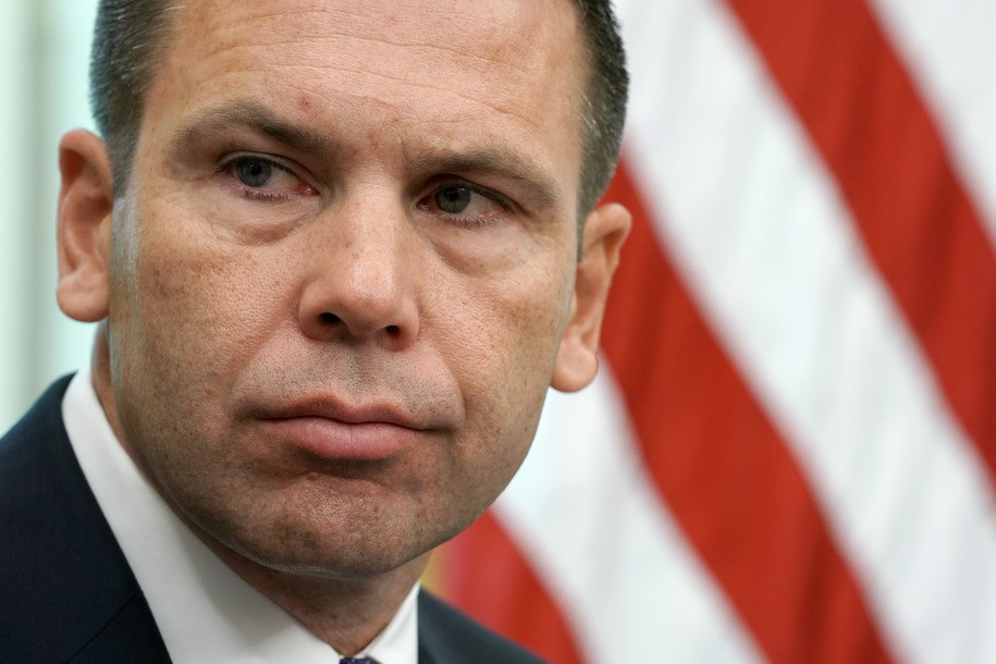 Immigrant rights advocates are remembering Kevin McAleenan as anything but 'level headed'
