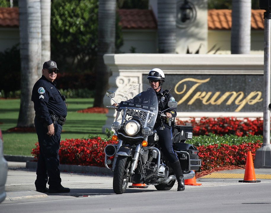 Team Trump insists his struggling Doral resort is the only logical place to host the G-7