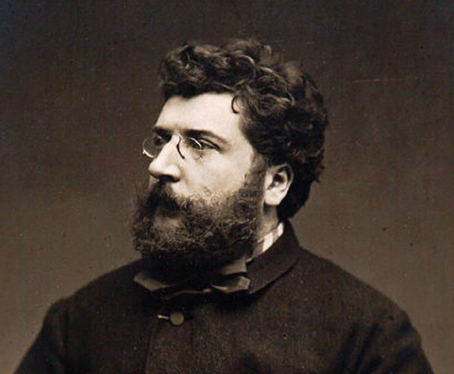 Morning Music: Georges Bizet
